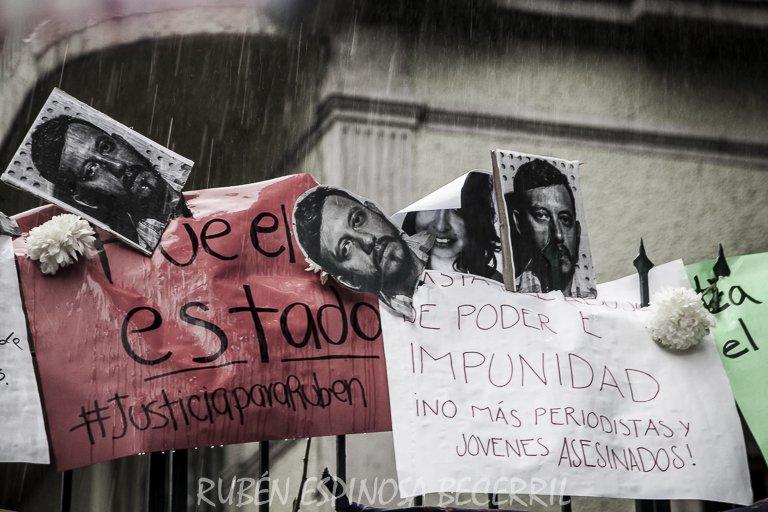 Foto: Isabel Sanginés Franco