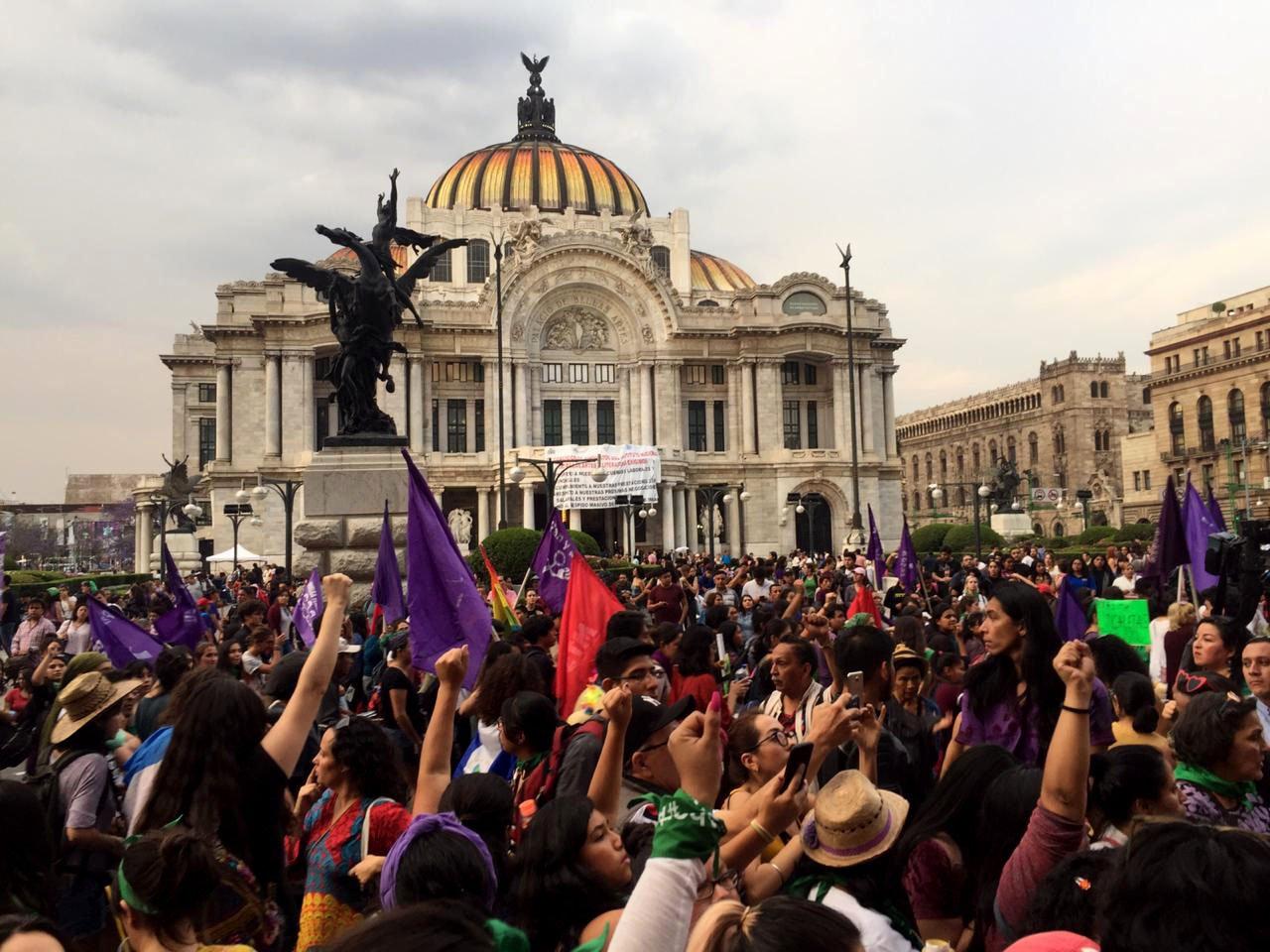 México, ¿líder de la política exterior feminista en América Latina?