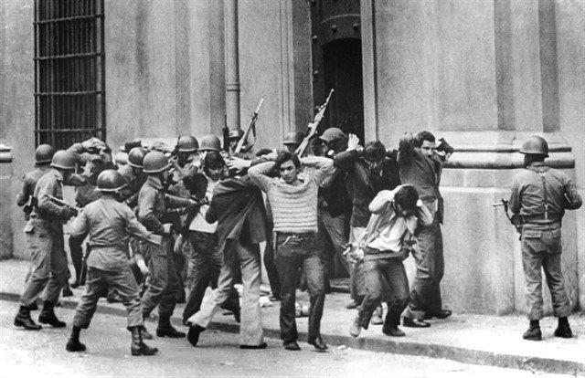 11 de septiembre, 1973, Golpe de estado en Chile - Periodismo independiente