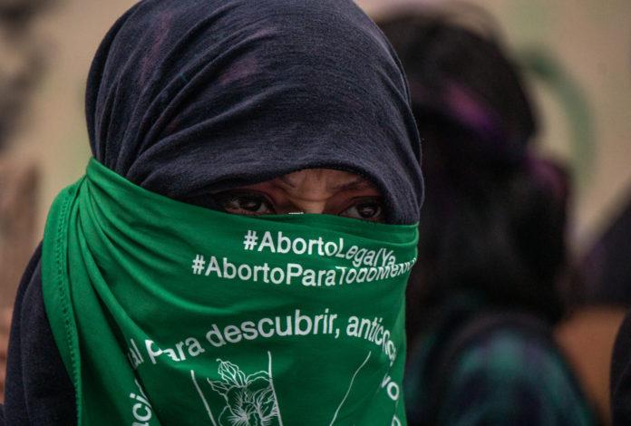 Aborto Querétaro