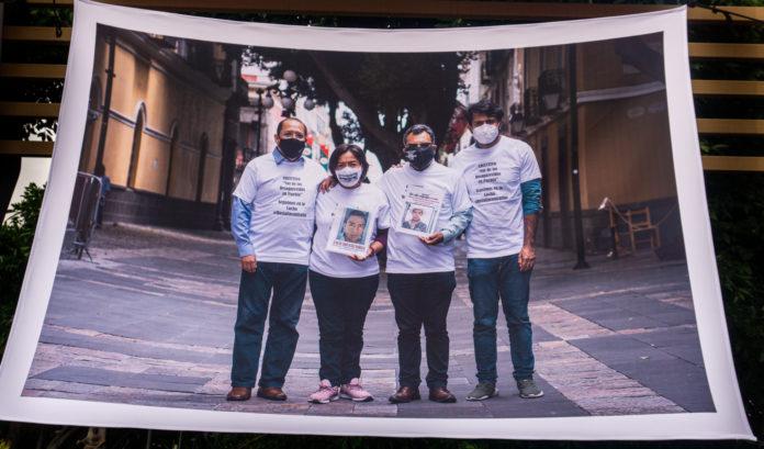 Narrativas y Memorias de la Desaparición en México