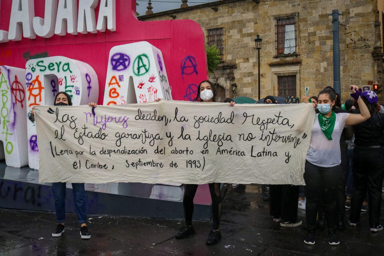 Aborto Jalisco