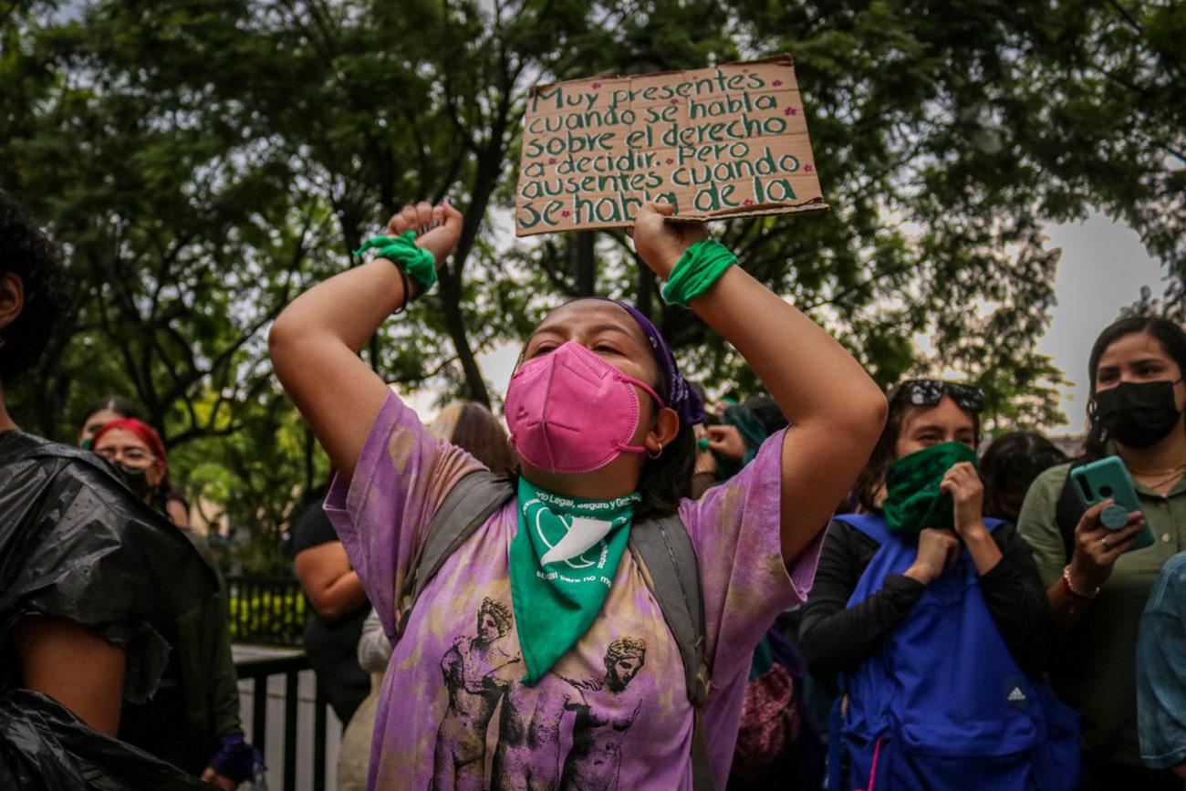 Aborto, Jalisco