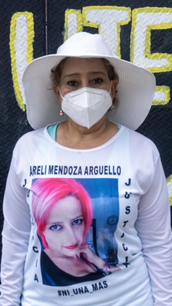 Areli Mendoza Arguello